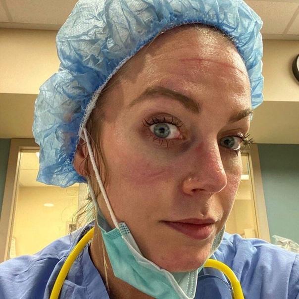 Доктора со всего мира самоотверженно отдаются на борьбу за человеческие жизни в период пандемии