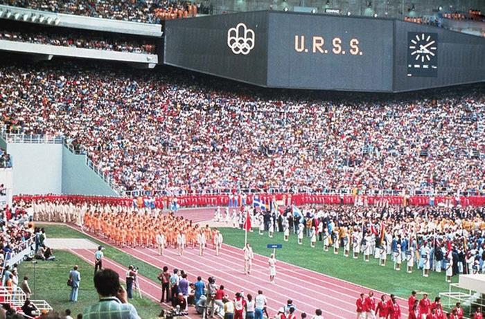 """Олимпийский траверс. Монреаль-76. """"Лишь победа в финале избавит от упреков, что мы там случайно"""", изображение №4"""