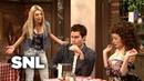 Gossip Girl: Staten Island - Saturday Night Live