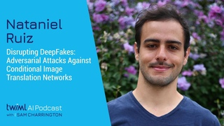 Disrupting DeepFakes: Adversarial Attacks Against Conditional Image Translation Networks with