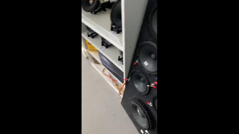 Прослушка DL AUDIO