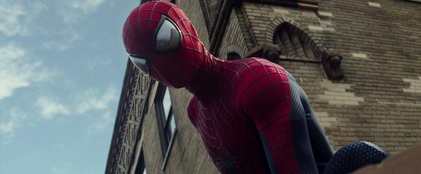 «Человек-паук 2» с Эндрю Гарфилдом подошел к концу. Обсуждаем. Признавайтесь, как относитесь к этому фильму, что думаете насчет злодеев, да и всего остального.