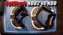 FPV очки FatShark HDO2 vs HDO
