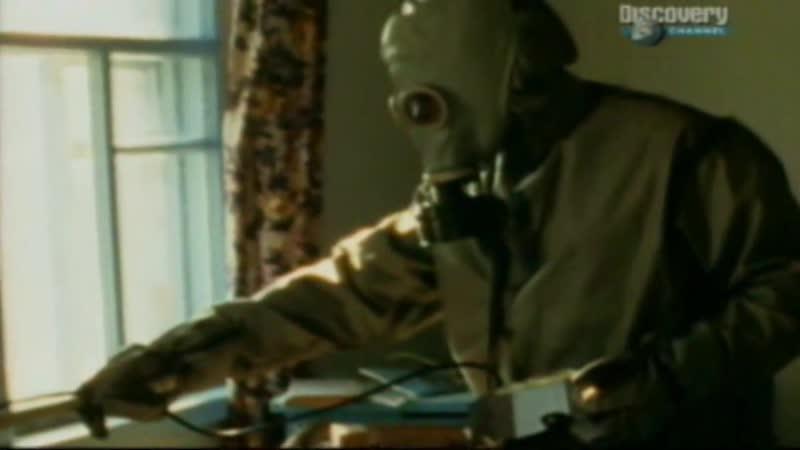 Документальный фильм про Чернобыль