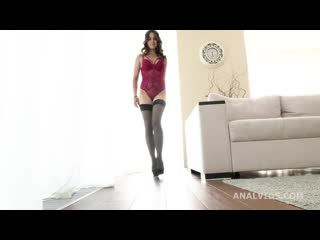 Anal Casting with Jennifer Welcome to Porn