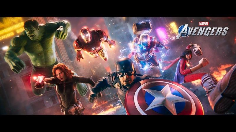 Мстители Marvel общий сбор RARS