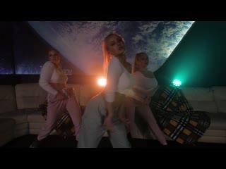 Сыктывкарские девчонки жгут в Just Dance