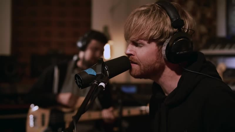 Kodaline The Evening One Day At A Time Sessions