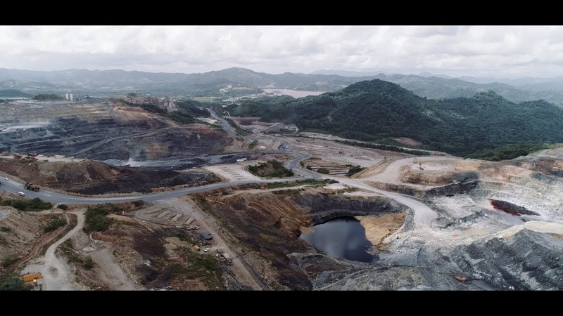 How Barrick Gold Uses senseFly Surveying Drone Technology to Reduce Costs Improve Worker Safety