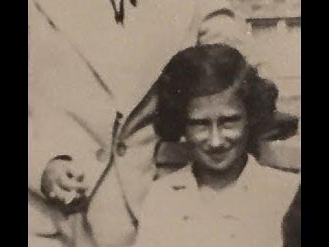 Nieoczywista wnuczka rabina BIAŁYSTOK. The rabbis most unlikely granddaughter