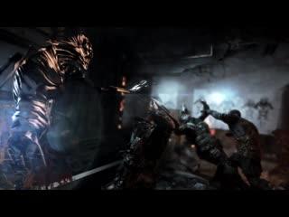 18+ Клип на Metro Redux + Тест двух видеокарт на Metro Exodus