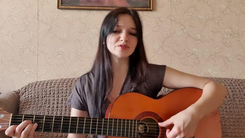 Глоксиния Анастасия Шугалей