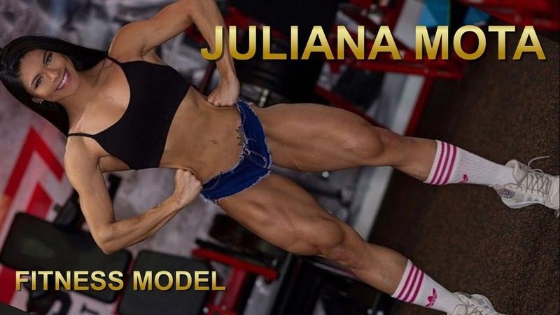 Juliana Mota Esteso super hot muscular legs butt | 🔥epic motivational🔥