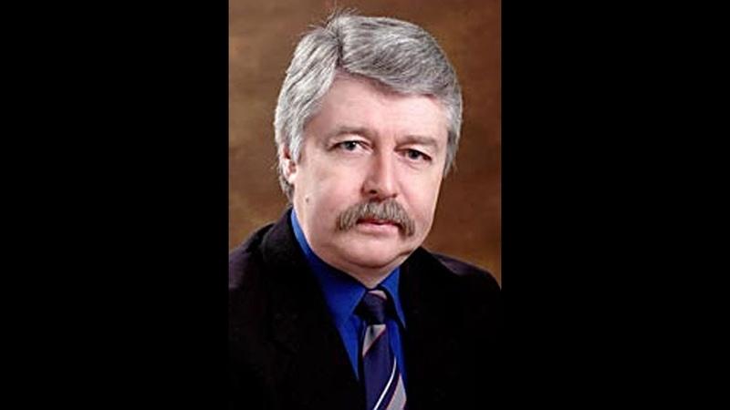 Виктор Бударин Дон Бенд Ростовской Филармонии