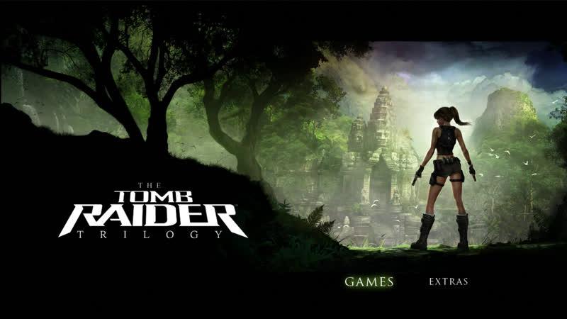 REplaying the Classics Tomb Raider Anniversary HD Remastered (PS3)