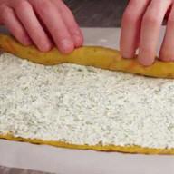 id_51087 Закусочный рулет с сырной начинкой 👍🏻😋  Автор: Appetitno TV  #gif@bon