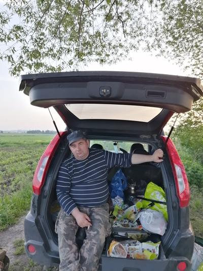 Yuriy, 45, Serpukhov