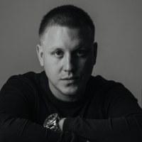 Андрей Крыжний  - Москва