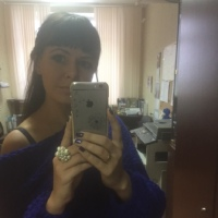 Фото профиля Марии Васициной