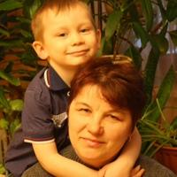Личная фотография Марии Сергеевой