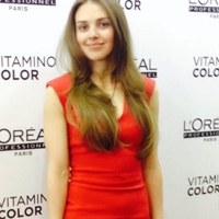 Фотография профиля Анастасии Нечипорец ВКонтакте