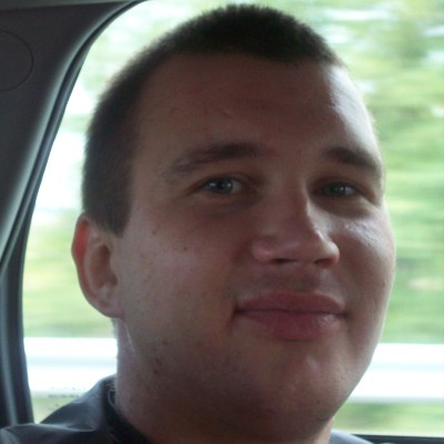 Дмитрий, 29, Tolyatti