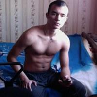 Личная фотография Максима Зяблова