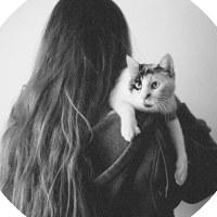 Личная фотография Ксении Холодной