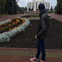 Личная фотография Георгия Землянского