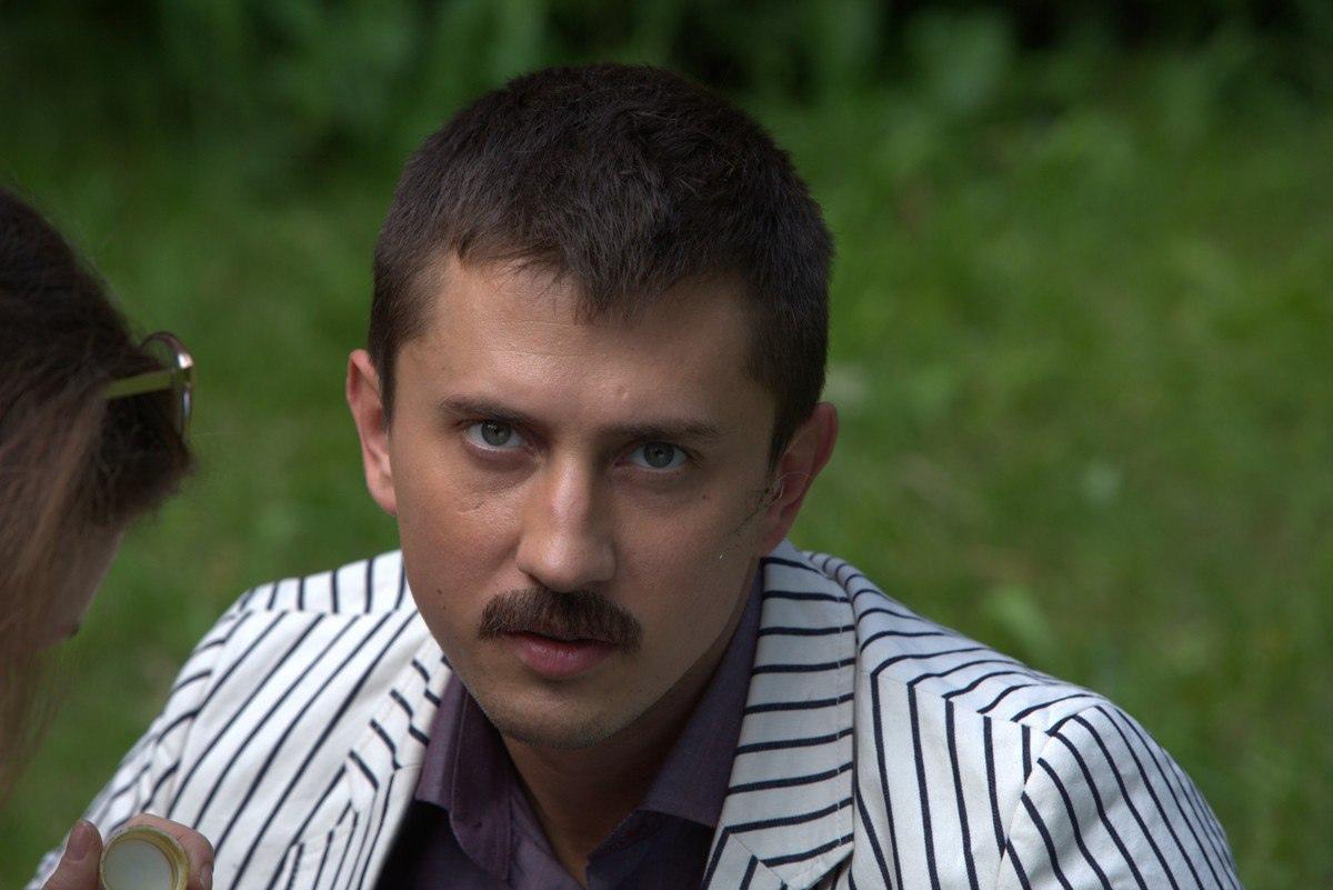 Стартовали съёмки криминальной комедии НТВ «Витя в законе» с Павлом Прилучным в главной роли.