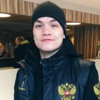 Фотография профиля Фёдора Чудинова ВКонтакте