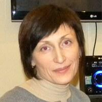 Личная фотография Натальи Есипчук