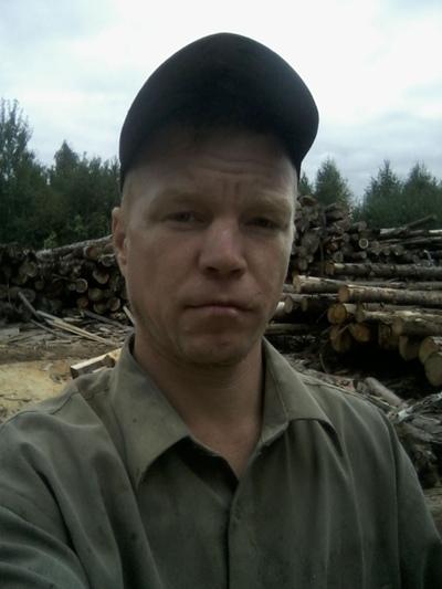 Олег, 43, Kimry