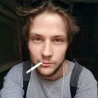 Личная фотография Алексея Ушакова ВКонтакте