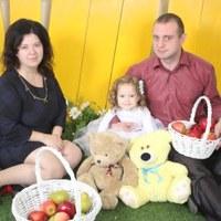 Фотография профиля Людмилы Кавурки ВКонтакте