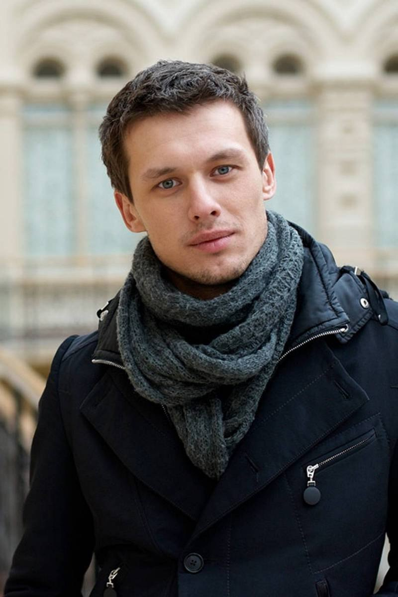 Сегодня свой день рождения отмечает Лебедев Эльдар Валерьевич.