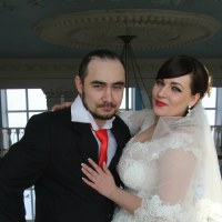 Лена Миронец-Шабардина