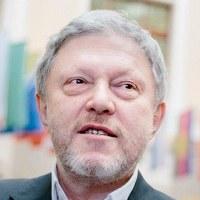 Фотография профиля Григория Явлинского ВКонтакте