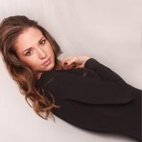 Татьяна Григорьева (Бахтина)