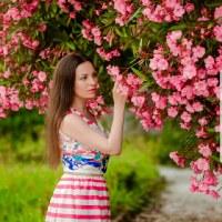 Фото Надежды Пруссовой ВКонтакте