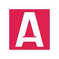 Логотип Афиша. Саратов