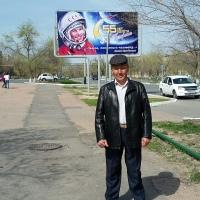 Фотография профиля Бахтияра Комекова ВКонтакте