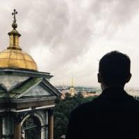 Личная фотография Александра Алёхина ВКонтакте