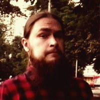 Личная фотография Антона Киселева ВКонтакте