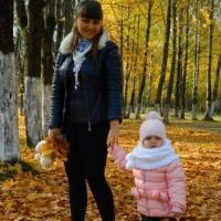 Фото профиля Марии Сюрко