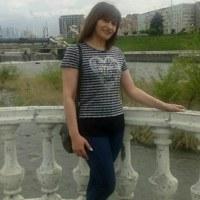 Фотография анкеты Эллы Хасиевой ВКонтакте