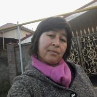 Фотография профиля Назым Байымбетовой ВКонтакте