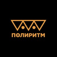 Логотип Школа музыки «Полиритм»