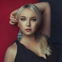 Фотография Иветты Урожаевой