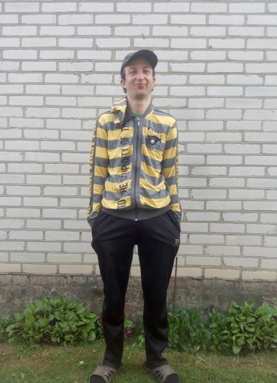 Denis, 27, Brest
